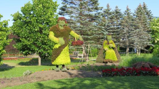 Healthy Garden Cafe New Brunswick