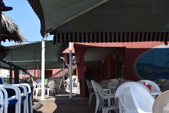 Wanna Wanna Inn South Padre Island