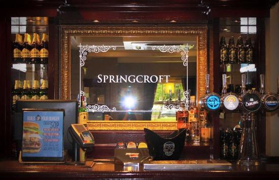 The Springcroft