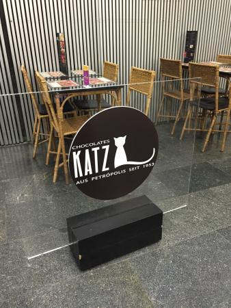 Katz Chocolates
