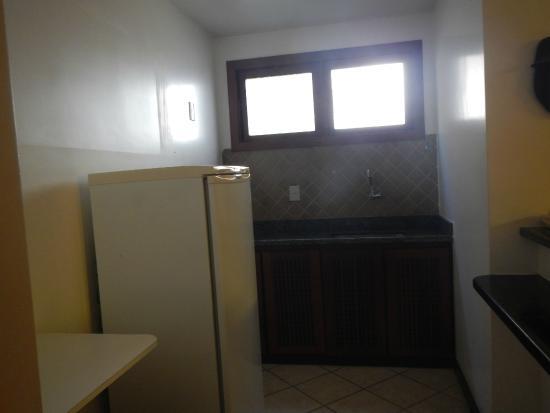 Porto Verano Residence: área