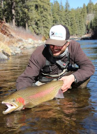 Animas Valley Anglers - Guided Fly Fishing Adventures