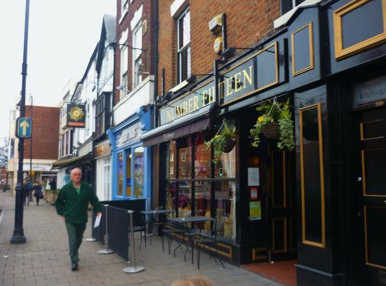 Number fifteen chester restaurant reviews phone number for Boutique hotels chester