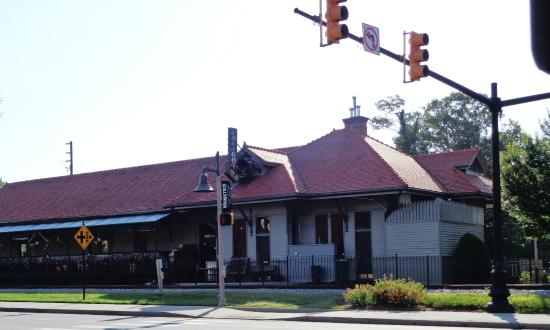 Freight Kitchen And Tap At The Old Depot Picture Of