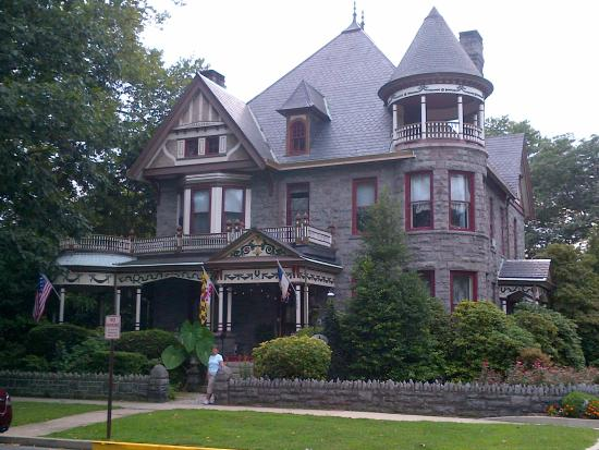 Photo of Spencer-Silver Mansion Havre de Grace
