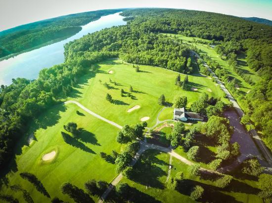 Larrimac Golf & Tennis Club