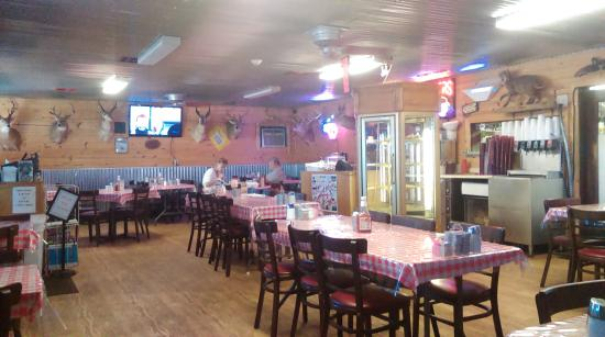 Kingston, OK: A relaxed atmosphere