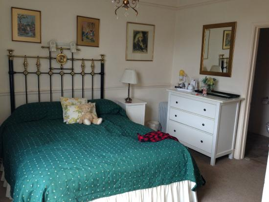 Monkgate Guest House: In the room