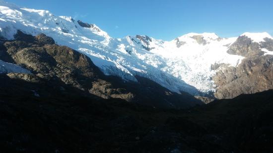 Junin, Peru: Nevado