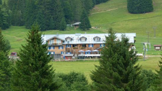 Gasthof Schwabenhof: Schwabenhof 1