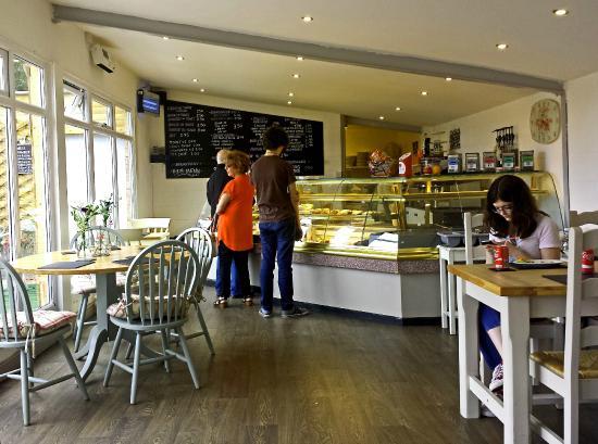 Hidden Gem Cafe Interior Picture Of The Hidden Gem Coffee