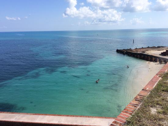Picture Of Dry Tortugas National Park Key West Tripadvisor