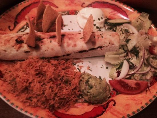 Los Amigos Mexican Cantina: photo1.jpg