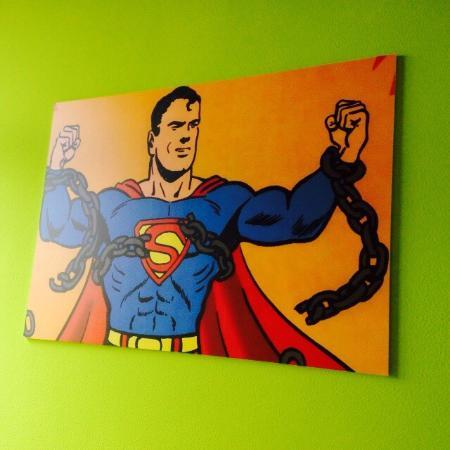 Bilde fra Wow Florence Hostel