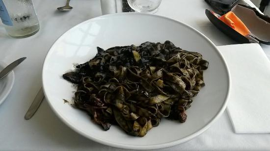 Acquapazza Restaurant
