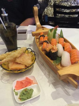 Furusato Japan Restaurant
