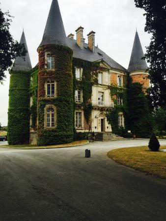 Chateau d'Apigne : photo0.jpg