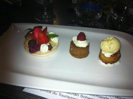 Dessert photo de le tigre haguenau tripadvisor - Direct cuisine haguenau ...
