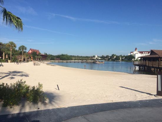 Disney's Polynesian Village Resort Photo