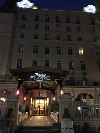 Hôtel Princesse Flore : photo0.jpg