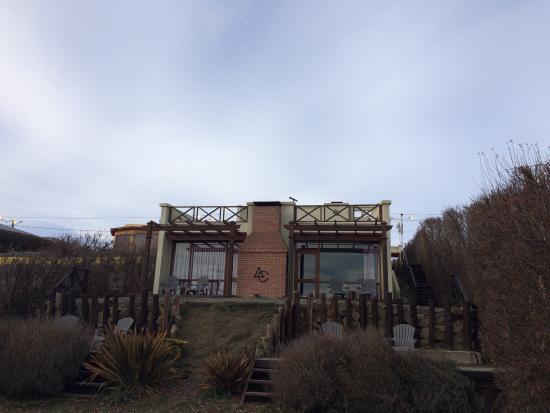 Altos de la Costanera - Aparts