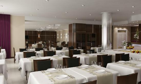 Aura Restaurant & Snack - Neuquen Tower Hotel