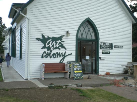 Grand Marais Art Colony