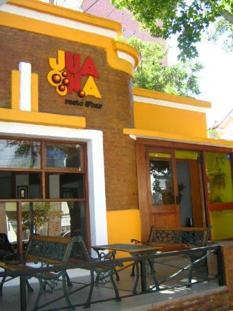 Juan'a Resto Bar