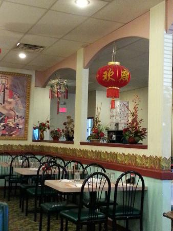 Hunan garden mount vernon restaurant reviews phone number photos tripadvisor for Hunan garden mount vernon ohio