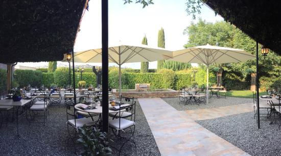 Photo4 Jpg Picture Of La Table D Yves Fayence Tripadvisor