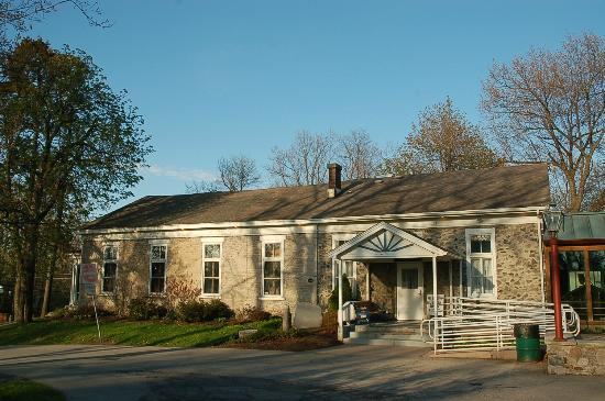 The Clarence Historical Society and Museum