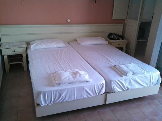 Thalero Holidays Center: room