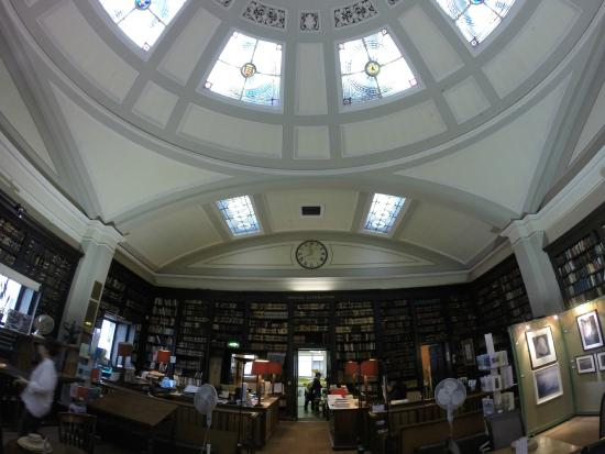 Portico Library