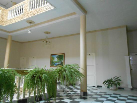 Hotel Nuevo Panorama