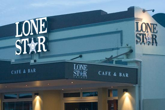 Lone Star Cafe and Bar Petone