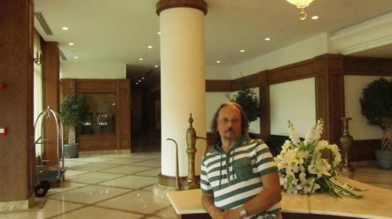 Alanya Ozkaymak Hotel