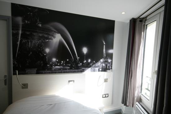 Hotel Kyriad Rue Du Rendez Vous Paris