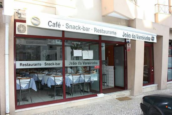 Restaurante Joao da Vareirinha