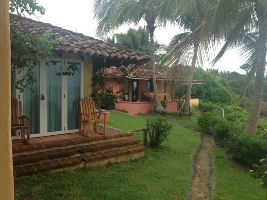 Hotel Villa Romana: Habitaciones