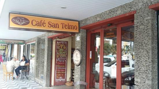 Cafe San Telmo