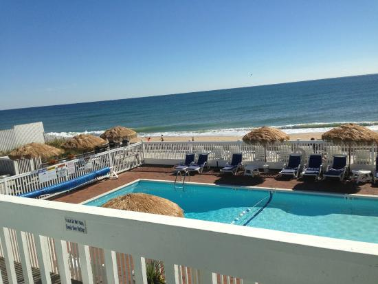 Ocean Surf Resort: Pool