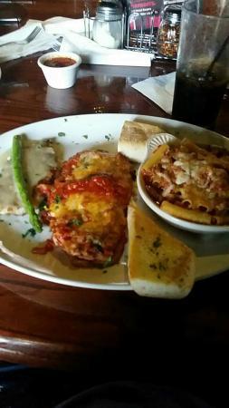 Moretti's Restaurant & Pizzeria