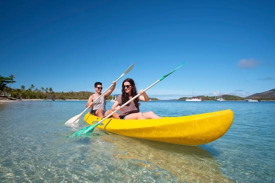 Nanuya Island Resort Tripadvisor