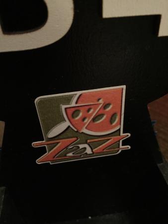 Zaz Pizzas E Massas Finas