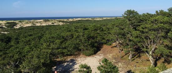 Province Lands Visitor Center: photo0.jpg
