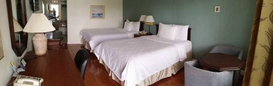 Days Inn & Suites Sunnyvale: Queen Room