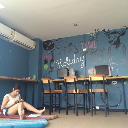 Hug Hostel: photo1.jpg