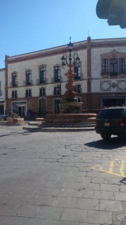 Posada De Los Condes Hotel Photo