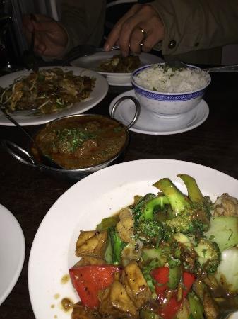 A Taste of Spice : Malaysian hawker food