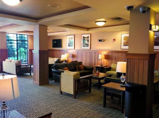 Canal Park Lodge 사진
